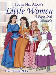 [해외]Louisa May Alcott's Little Women