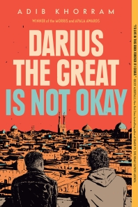 [해외]Darius the Great Is Not Okay