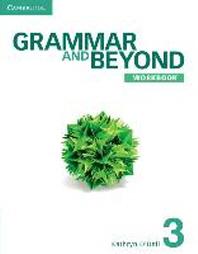Grammar and Beyond Level .3(Workbook)