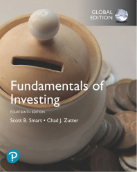 Fundamentals of Investing(Global Edition)