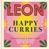 [해외]Leon Happy Curries