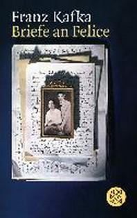 [해외]Briefe an Felice und andere Korrespondenz aus der Verlobungszeit (Paperback)