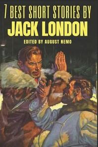 [해외]7 best short stories by Jack London (Paperback)
