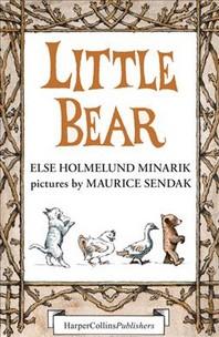 [해외]Little Bear Box Set