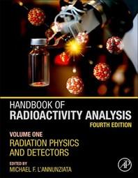 [해외]Handbook of Radioactivity Analysis