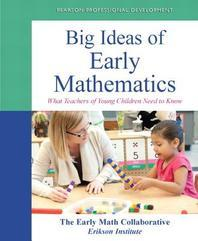[해외]Big Ideas of Early Mathematics