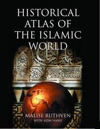 [해외]Historical Atlas of the Islamic World