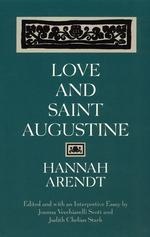 [해외]Love and Saint Augustine