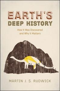 [해외]Earth's Deep History