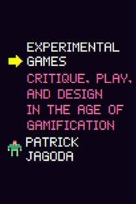 [해외]Experimental Games