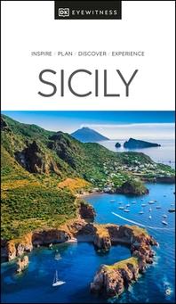 [해외]DK Eyewitness Sicily (Paperback)