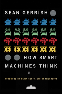 [해외]How Smart Machines Think
