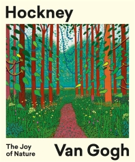 Hockney/Van Gogh: The Joy of Nature