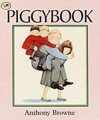 [해외]Piggybook (Prebound)