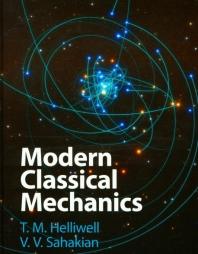 [해외]Modern Classical Mechanics