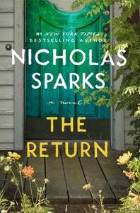 [해외]The Return (Hardcover)
