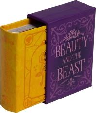 [해외]Disney Beauty and the Beast (Tiny Book)