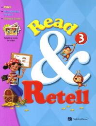 Read Retell. 3(CD1장포함)