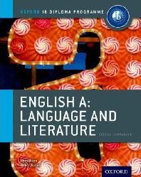 [해외]Ib English a Language & Literature