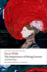 [해외]The Importance of Being Earnest and Other Plays
