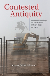 [해외]Contested Antiquity