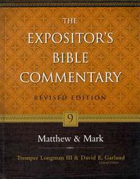 Expositor's Bible Commentary---Revised