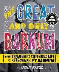 [해외]The Great and Only Barnum