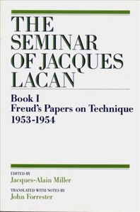 [해외]The Seminar of Jacques Lacan