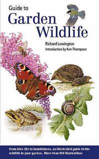[해외]Guide to Garden Wildlife