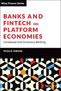 [해외]Banks and Fintech on Platform Economies