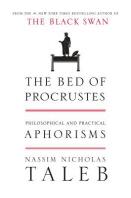 [해외]The Bed of Procrustes (Hardcover)