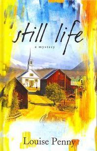 [해외]Still Life (Hardcover)