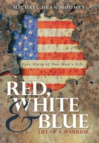 [해외]Red, White & Blue (Hardcover)