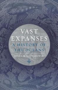 [해외]Vast Expanses (Hardcover)