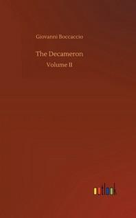 [해외]The Decameron (Hardcover)