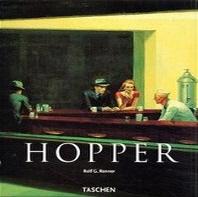 [해외]Edward Hopper 1882-1967 (Paperback)