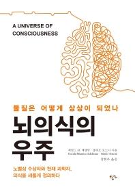 뇌의식의 우주(양장본 HardCover)