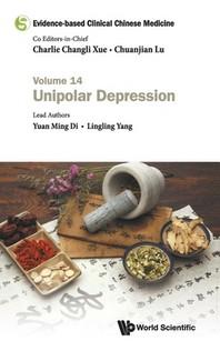 [해외]Evidence-Based Clinical Chinese Medicine - Volume 14 (Hardcover)