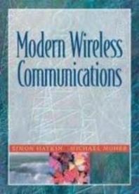 Modern Wireless Communication