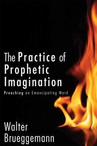 [해외]Practice of Prophetic Imagination Hb (Hardcover)