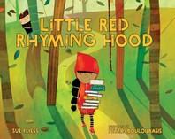 [해외]Little Red Rhyming Hood