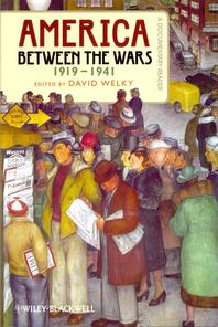 America Between the Wars, 1919-1941