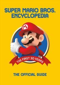 [해외]Super Mario Encyclopedia