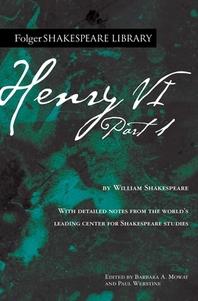 [해외]Henry VI Part 1