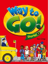 Way to Go Starter. 2(AudioCD2장포함)