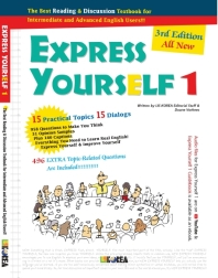 Express Yourself. 1(3판)