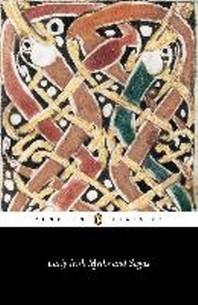 [해외]Early Irish Myths and Sagas