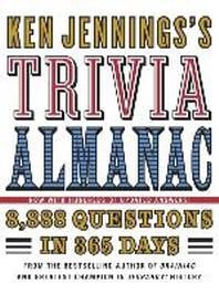 [해외]Ken Jennings's Trivia Almanac