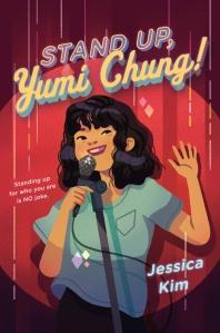 [해외]Stand Up, Yumi Chung!