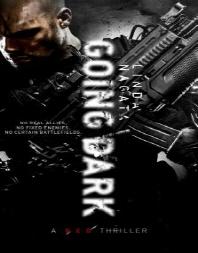 Going Dark, Volume 3